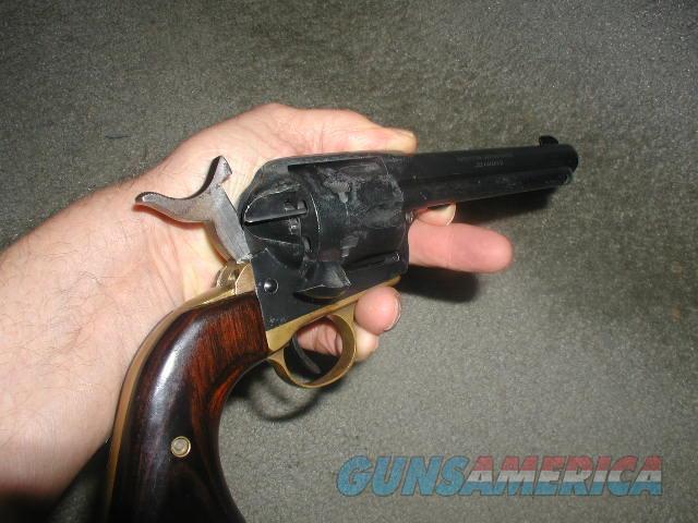 HAWES WESTERN  SIX SHOOTER 22LR 5.5 INCH $129 DELIVERED    Guns > Pistols > Parts Guns - Pistols