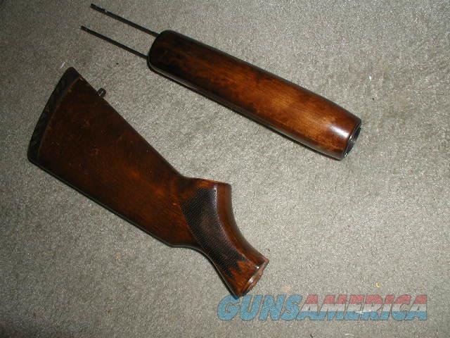 MOSSBERG 500 12 Ga Stock & ForeArm  Non-Guns > Gunstocks, Grips & Wood