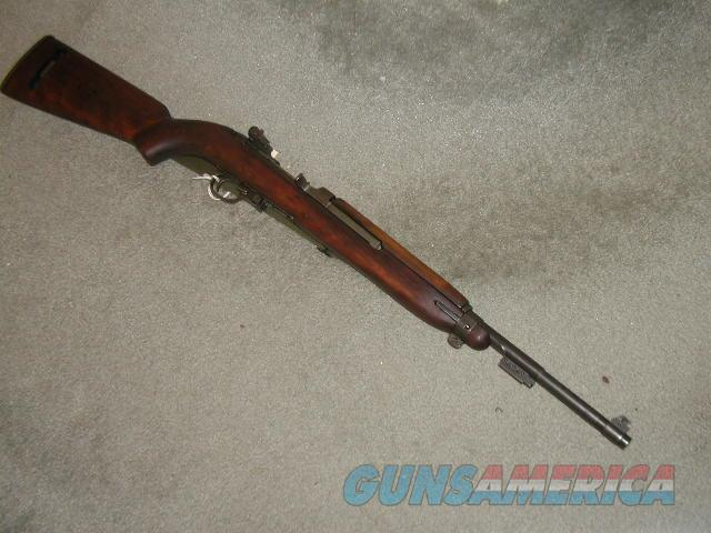 NON IMPORT INLAND 30 CARBINE  BARREL & RECEIVER INLAND  Guns > Rifles > Military Misc. Rifles US > M1 Carbine