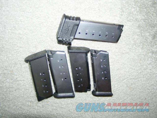 FACTORY NEW SPRINGFIELD SINGLE STACK 45 ACP MAGAZINES  Non-Guns > Magazines & Clips > Pistol Magazines > Other