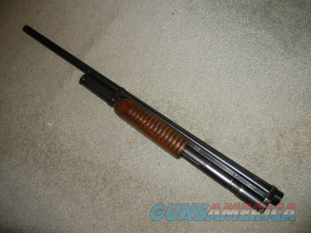 WINCHESTER Model 12 Complete front End 12 Ga 30 Inch Full  Non-Guns > Gun Parts > Misc > Shotguns