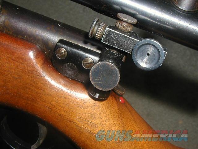 WARD WESTERN FIELD 47C  MOSSBERG REAR PEEP  Non-Guns > Iron/Metal/Peep Sights