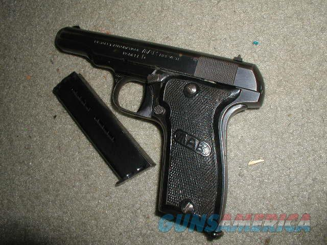 NON IMPORT FRENCH MAB 32 ACP DATED 1964  REDUCED $ 329  Guns > Pistols > Military Misc. Pistols Non-US