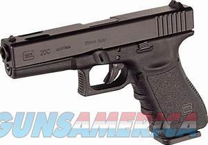 1ST RESPONDER WANT TO BUY GLOCK 20 C PISTOL   Guns > Pistols > Glock Pistols > 20/21