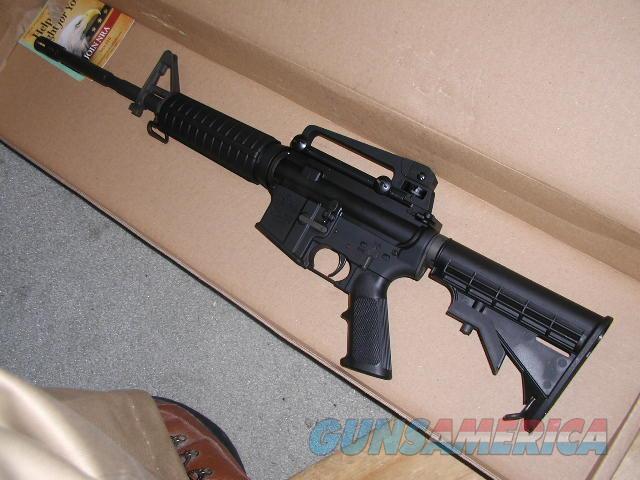 High Standard  HSA-15   AR-15 1/9  556 SHORTY  Guns > Rifles > High Standard Rifles