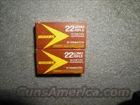 REMINGTON MOHAWK 22LR HV AMMO  Ammunition