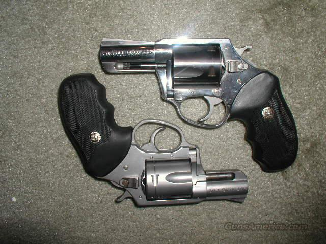 CHARTER ARMS Steel 357 Magnum   $ 399 EACH DELIVERED  Guns > Pistols > Charter Arms Revolvers