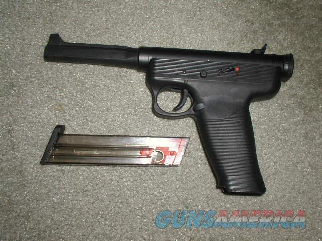 """RAMLINE SYN TECH  22LR 5.5"""" 15+1  NIB  $399 DELIVERED  Guns > Pistols > R Misc Pistols"""