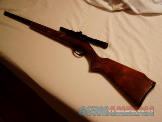 MARLIN 60 W/22 INCH BARREL  17+1 22LR LOADING TUBE   Guns > Rifles > Marlin Rifles > Modern > Semi-auto