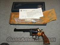 **MUST CALL***RARE S&W 14-3 SINGLE ACTION   Guns > Pistols > Smith & Wesson Revolvers > Full Frame Revolver
