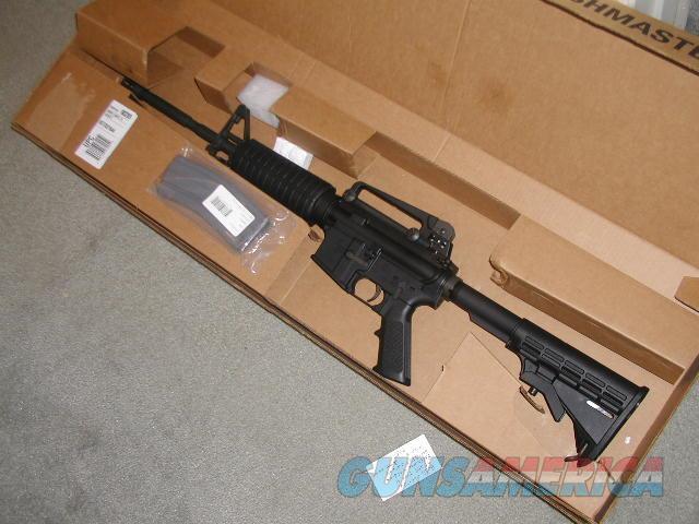 Bushmaster  90289 Patrolman Carbine $ 835  Guns > Rifles > Bushmaster Rifles > Complete Rifles