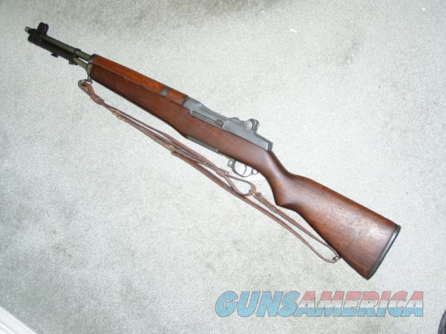 REDUCED PRICE **LIKE NEW***FEDERAL ORDNANCE 308  M 1 Tanker  Guns > Rifles > Military Misc. Rifles US > M1 Garand