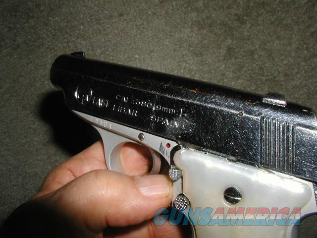PARTS/REPAIR LLAMA  380 Auto BROKEN FIREING PIN   Non-Guns > Gun Parts > Military - Foreign