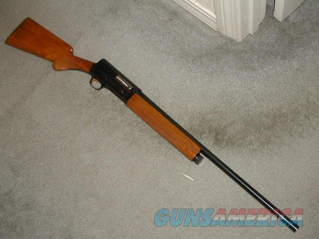**MUST CALL*** Browning Light 12 26 Inch Matt Rib Mod   Guns > Shotguns > Browning Shotguns > Autoloaders > Hunting