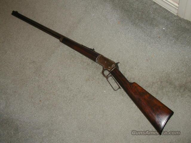 SPECIAL ORDER  MARLIN 1897 Take Down  1902 BEECH FRONT FOLDING SIGHT  Guns > Rifles > Marlin Rifles > Modern > Lever Action