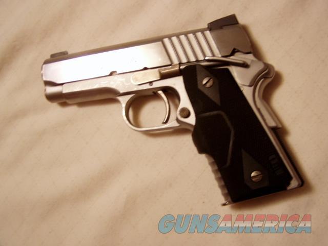 Para CCO  Night Sights DEAD 45 ACP  LDA  Guns > Pistols > Para Ordnance Pistols