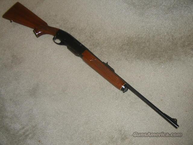 REMINGTON 742 30-06 SN 7089241 CODE DATE ( R T ) 11-70 EXCELENT CONDITION  Guns > Rifles > Remington Rifles - Modern > Other