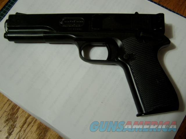 COLLECT OR SHOOT THIS MARKSMAN  SINGLE SHOT .177 PISTOL   Non-Guns > Air Rifles - Pistols > Crossman Type Pump