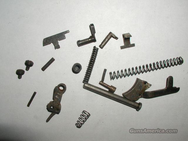 ** MUST CALL***COLT CUB 25 ACP PARTS  Non-Guns > Gun Parts > Antique & Collector Parts > WWII > America
