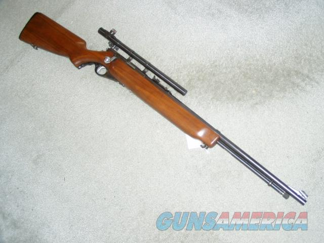 REDUCED PRICE MOSSBERG (WARD WESTERN FIELD) MODEL 47 C TARGET RIFLE  Guns > Rifles > Mossberg Rifles > Other Bolt Action