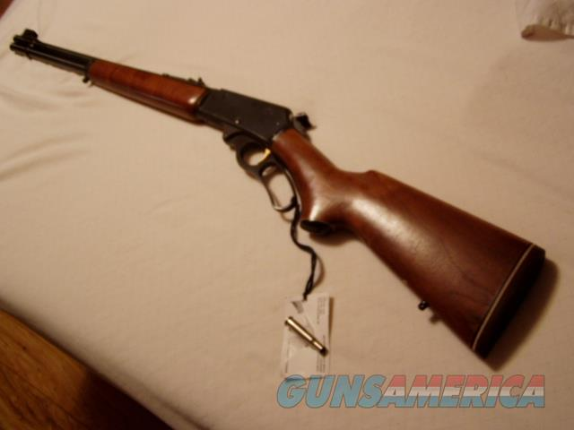 SPECIAL ODER ??MARLIN 336A 30-30 20 IN MIRCO GROVED BARREL FULL LENGTH  MAGAZINE TUBE  Guns > Rifles > Marlin Rifles > Modern > Lever Action