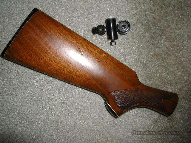 ITHACA 51 12 Ga Stock   Non-Guns > Gunstocks, Grips & Wood