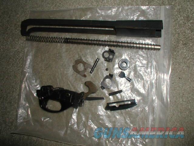 PARTS FOR REPAIR  Remington 742 30-06  Guns > Rifles > Parts Guns - Rifles