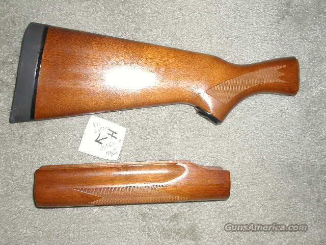 **MUST CALL***NEW TAKE OFF 870 WOOD 12GA SET  Non-Guns > Gunstocks, Grips & Wood