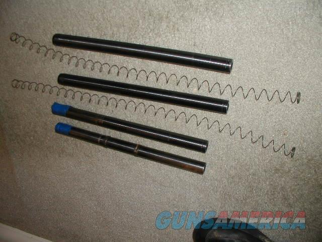 COMPLETE MOSSBERG 12 GA MAGAZINE TUBE  ASSEMBLY   Non-Guns > Gun Parts > Misc > Shotguns