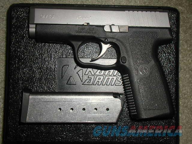 TRADE ******KAHR CW4543 NIB 45ACP 6+1 NIB  Guns > Pistols > Kahr Pistols