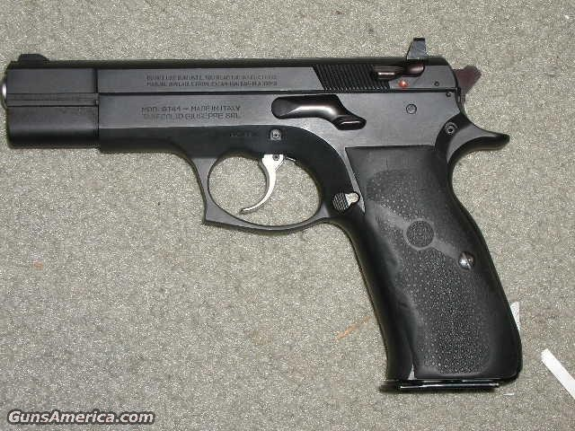 WTB TANFOGLIO 9MM  PARTS  Guns > Rifles > TU Misc Rifles