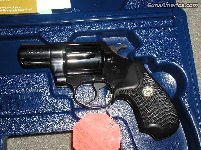 "Sale  Pending Det Spl 38 B 2""  Guns > Pistols > Colt Double Action Revolvers- Modern"