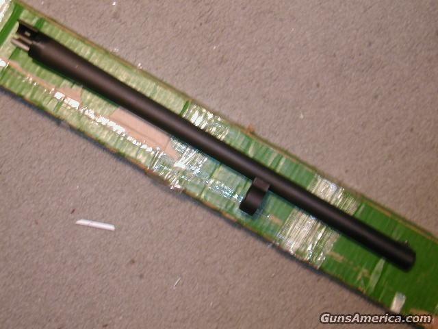 """870EXPRESS 18.5"""" 12Ga New $115  Non-Guns > Barrels"""