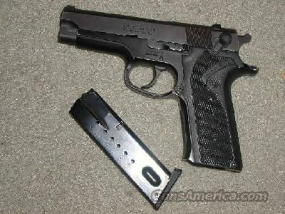 S&W M-915 15RD CLIP  Guns > Pistols > Smith & Wesson Pistols - Autos > Alloy Frame