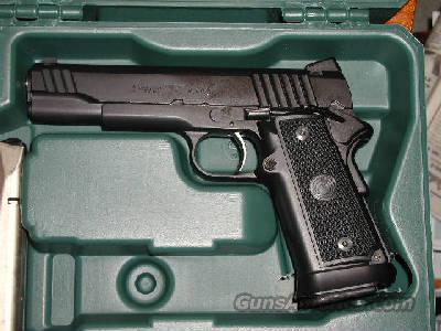 PARA TAC 5 CTX189B  Guns > Pistols > Para Ordnance Pistols