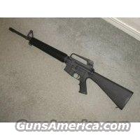 AR-15 6551 PRE-BAN  Guns > Rifles > Colt Military/Tactical Rifles