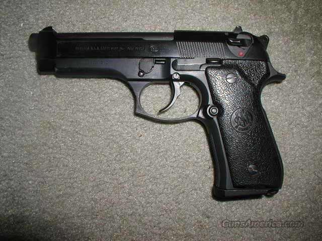Beretta 92FS  BORN 1997   Guns > Pistols > Beretta Pistols > Model 92 Series