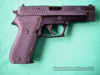 SIG P220 45 ANIB  Guns > Pistols > Sig - Sauer/Sigarms Pistols > P220