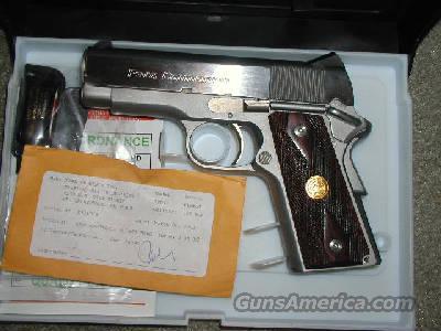 PARA CC745SN  Guns > Pistols > Para Ordnance Pistols