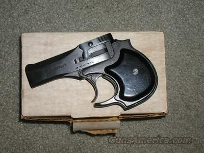 DERRINGER 22MAG BLUE  Guns > Pistols > High Standard Pistols