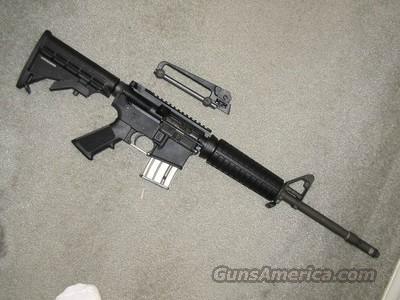 BUSHMASTER AK A3 NIB  Guns > Rifles > Bushmaster Rifles > Complete Rifles