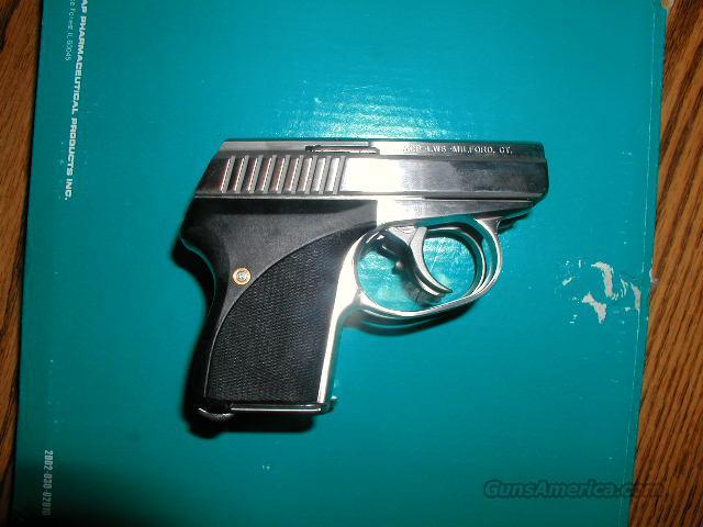SEECAMP 32 NYC NIB  Guns > Pistols > Seecamp Pistols