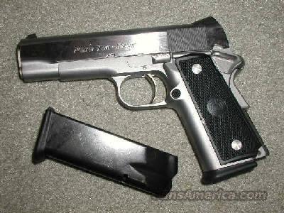 PARA CTX1345S  Guns > Pistols > Para Ordnance Pistols