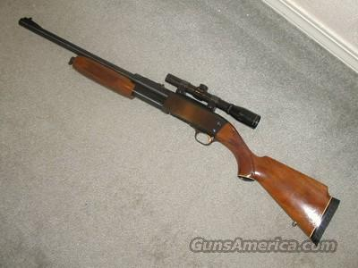 $ 899 Ithaca Model 87  DeerSlayer   Guns > Shotguns > Interarms Shotguns
