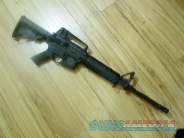 DEL TON AR-15 CARBINE FLAT TOP 16 INCH NIB UNFIRED $ 599  Guns > Rifles > AR-15 Rifles - Small Manufacturers > Complete Rifle