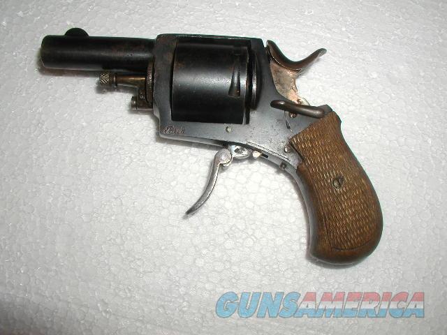 EUPOPEAN Folding Trigger 38 CENTER FIRE   $ 175.00 DELIVERED *MUST CALL*  Guns > Pistols > Parts Guns - Pistols