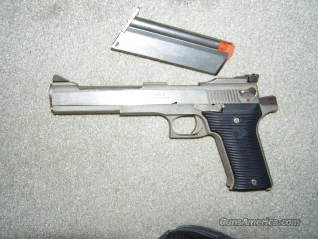 "***MUST CALL**A M T AUTOMAG II 6"" 22 MAGNUM & OTHERS  Guns > Pistols > Auto Mag Pistols"