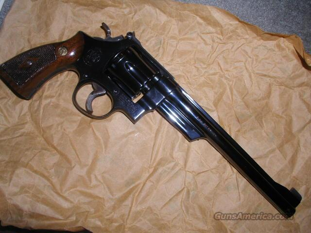 **MUST CALL** TRADE S&W 27-2 8&3-8Inch SN S331759  Guns > Pistols > Smith & Wesson Revolvers > Full Frame Revolver