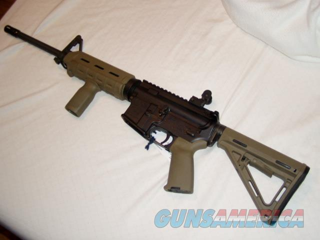 Colt AR15A3 Tactical Carbine .223 (R6721), Restricted Military/Government Law Enforcement/Export marked   Guns > Rifles > Colt Military/Tactical Rifles
