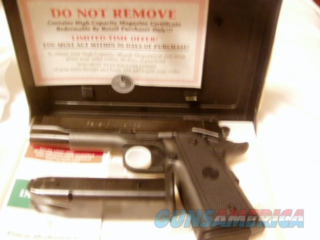 PARA ORDNANCE S1445ER LIMTED AS NEW IN BOX   Guns > Pistols > Para Ordnance Pistols